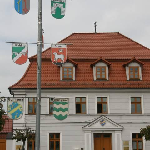 Einheitsgemeinde Stadt Gommern - Eigenbetrieb Wasser und Abwasser